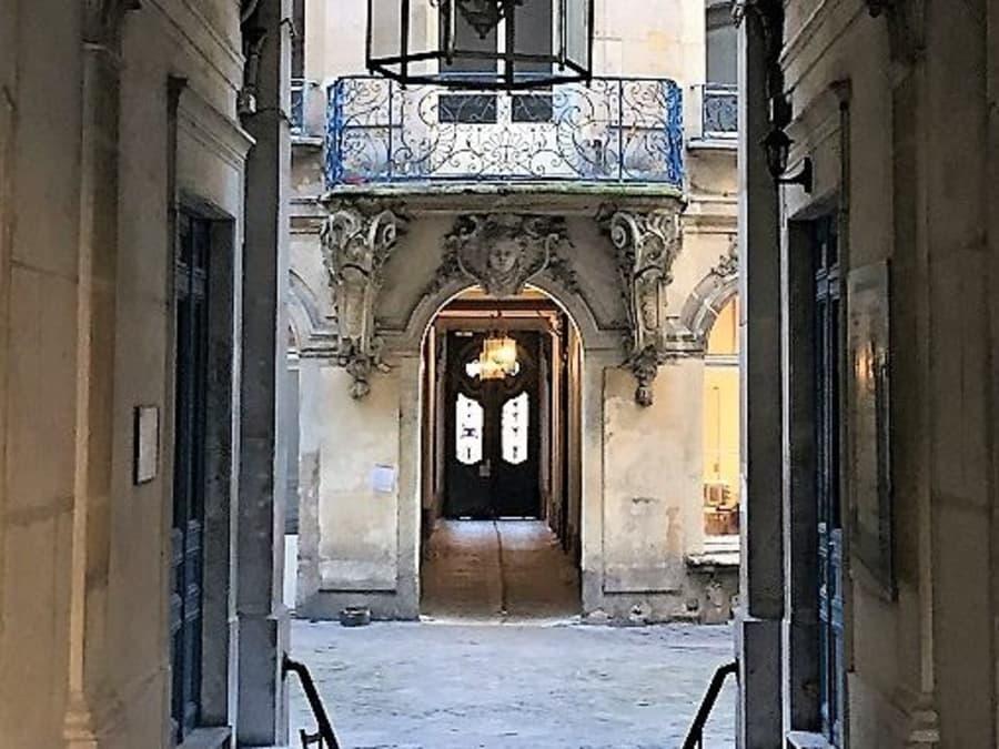 Passages insolites et cachés de Paris