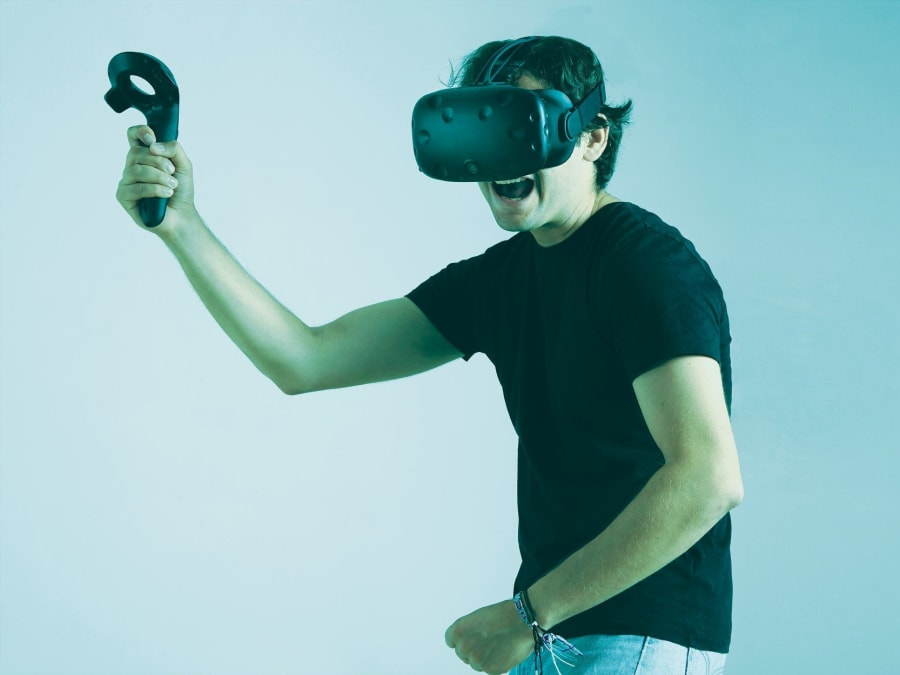 Expérience de Réalité Virtuelle (1h) en plein cœur de Nantes