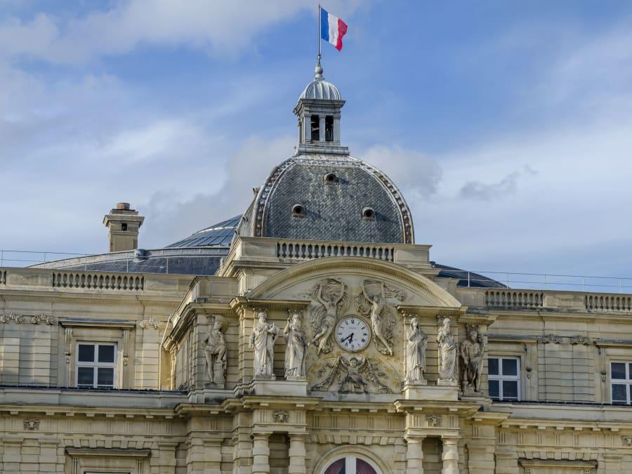 """Anniversaire """"Mythologie au Luxembourg"""" 6-12 ans à Paris 5ème"""