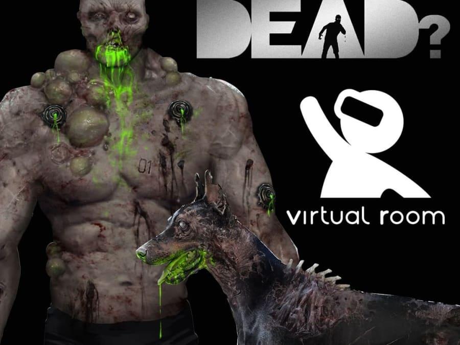Expérience de Réalité Virtuelle à Nancy (54)
