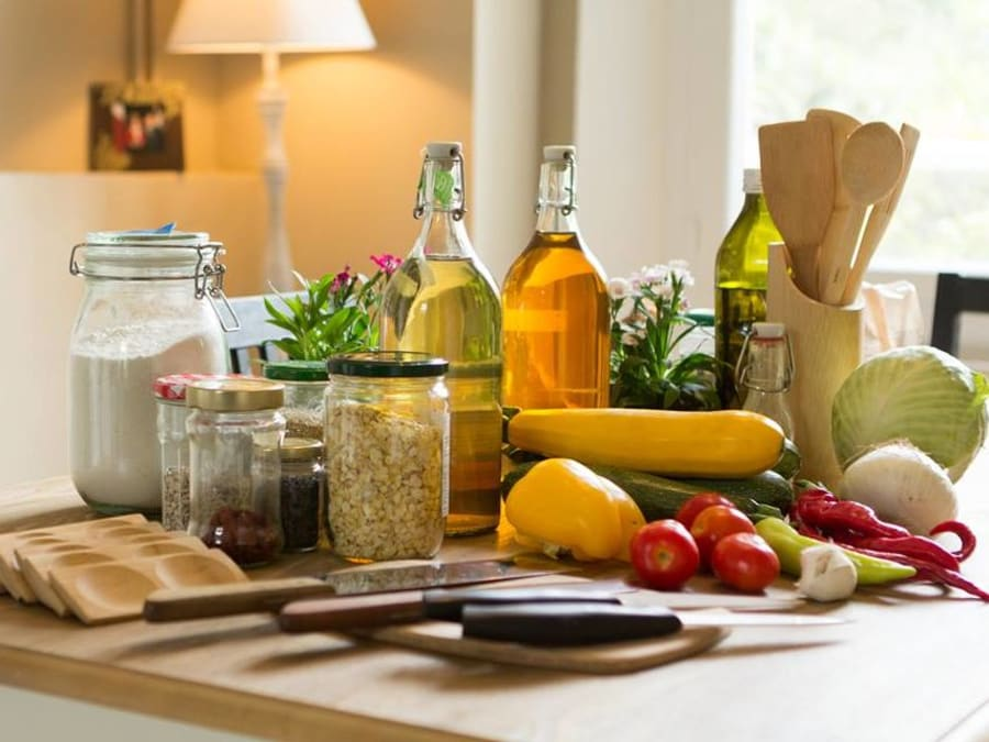 Atelier découverte de la Cuisine Santé à Marseille