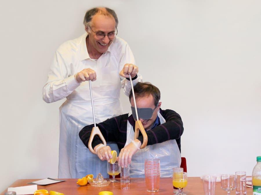 Team Building Atelier Culinaire à Rosny sous Bois
