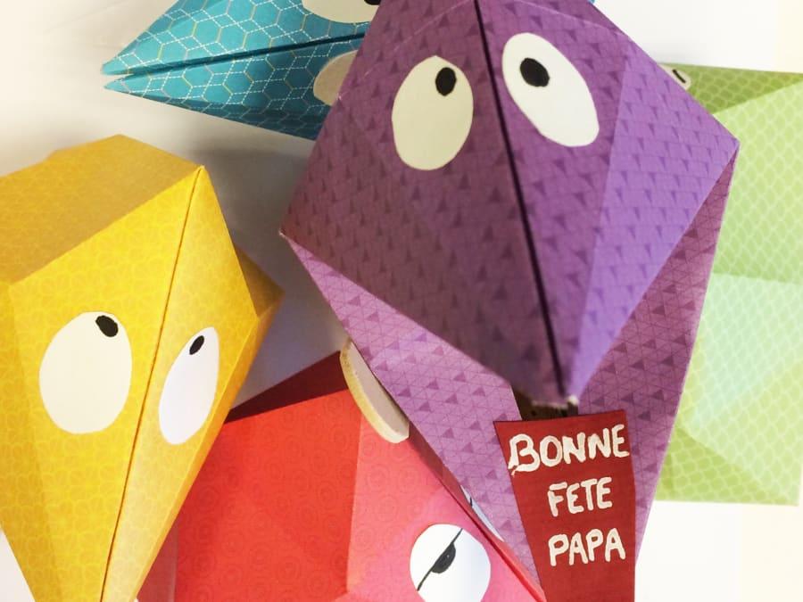 Anniversaire Origami 7-12 ans à Paris 14ème