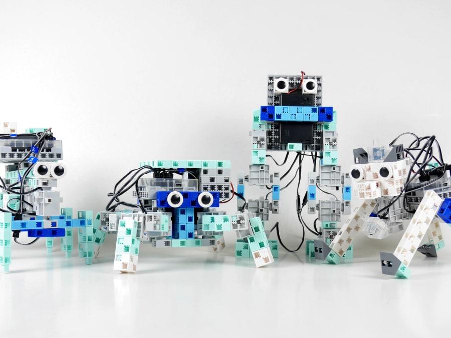 Atelier découverte Robotique & Codage à Paris 14ème