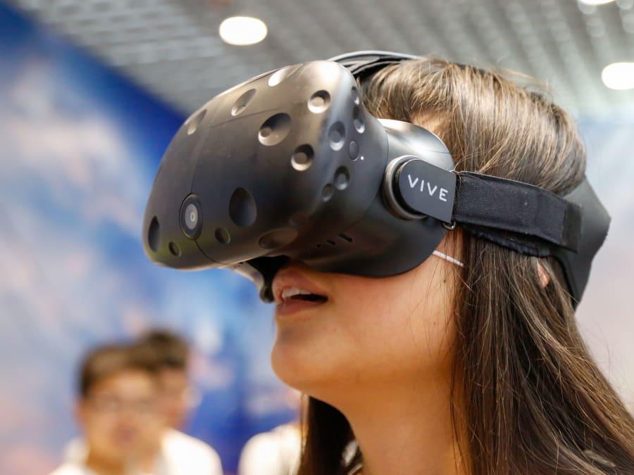 Expérience de Réalité Virtuelle proche de Nice