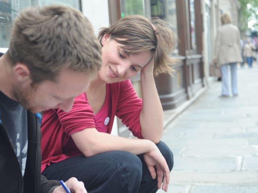 Team Building Jeu de Piste avec un Smartphone à Toulouse