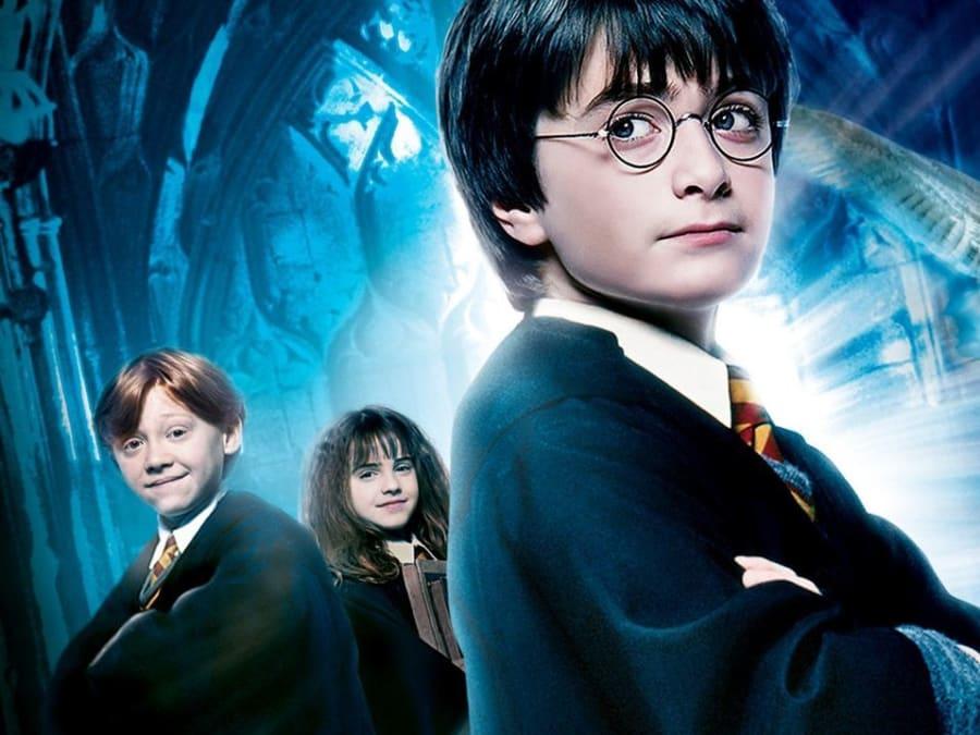 Anniversaire Harry Potter 3-12 ans en Ligne