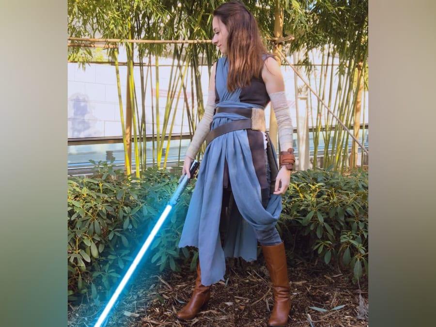 Anniversaire Star Wars 6-12 ans à domicile en IDF