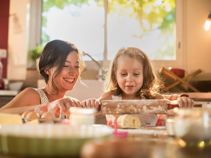 Atelier Cuisine Parent/Enfant 3-6 ans à Nice