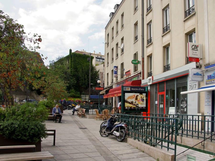 Anniversaire Jeu de Piste 6-18 ans à Ivry-sur-Seine