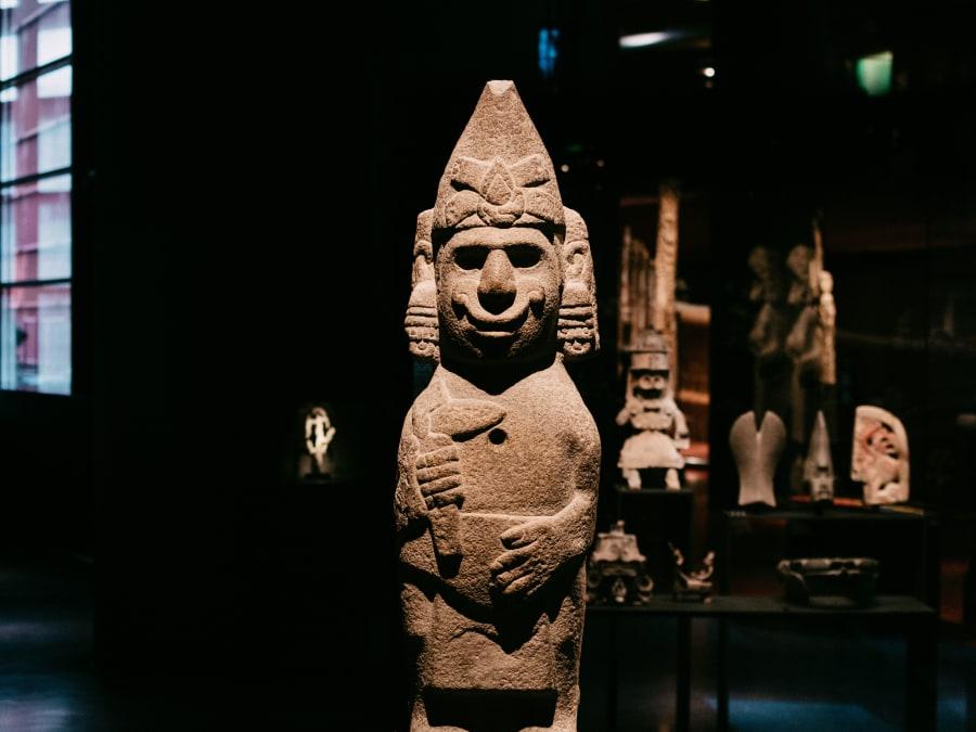 Anniversaire Visite Ludique du Musée du Quai Branly (75007)