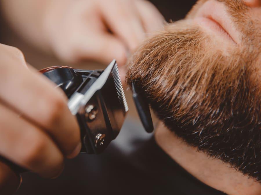 Expérience Taille de barbe & soins chez un Barbier à Paris 3ème
