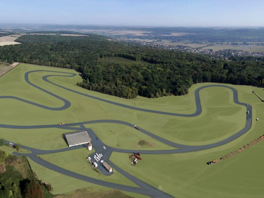 FUNBOX Stage de Pilotage Audi R8