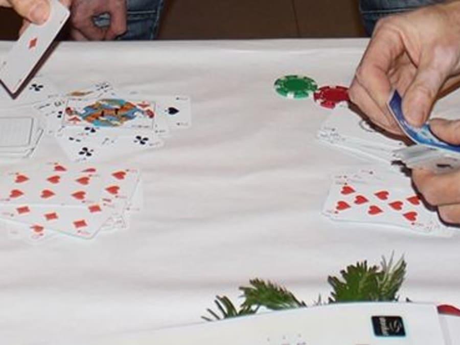 Team Building Casino : Nuit de tous les défis