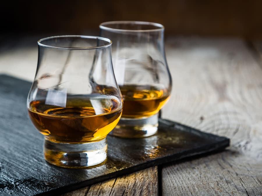 Dégustation de Whisky d'Exception à Bordeaux