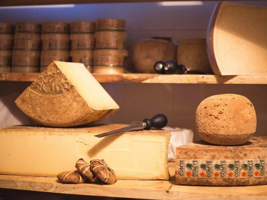 Dégustation de fromages & vins à Paris 10ème