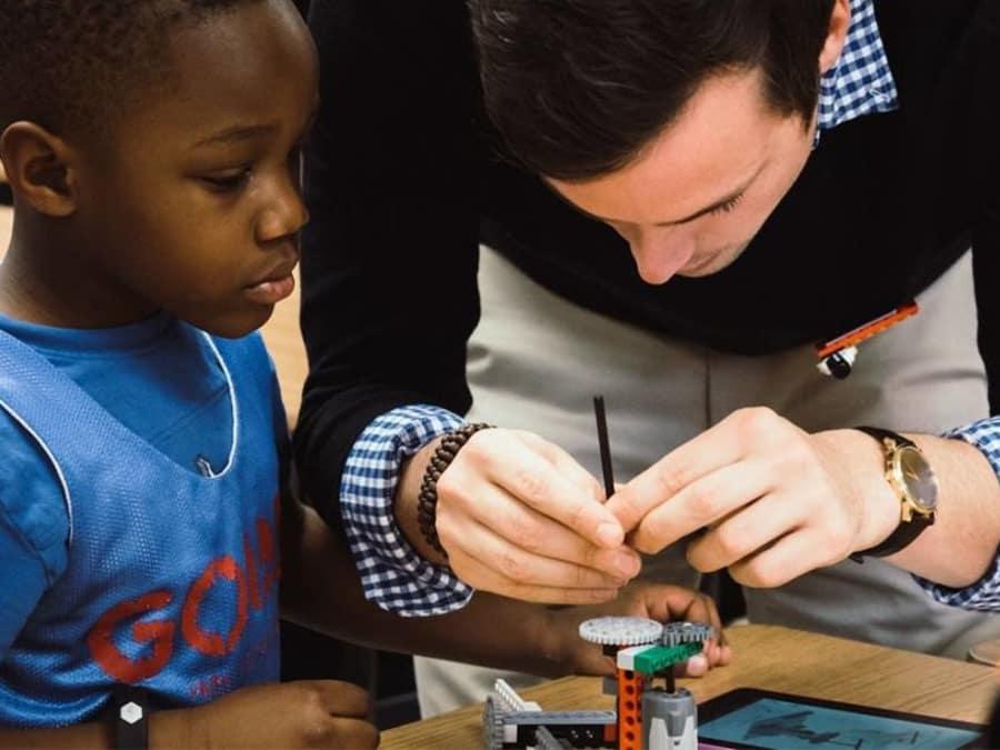 Atelier Robots LEGO® WeDo® 7-11 ans à Wiwersheim (67)