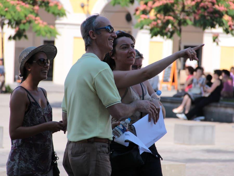 Chasse au Trésor en équipe dans la Vieille Ville de Nice