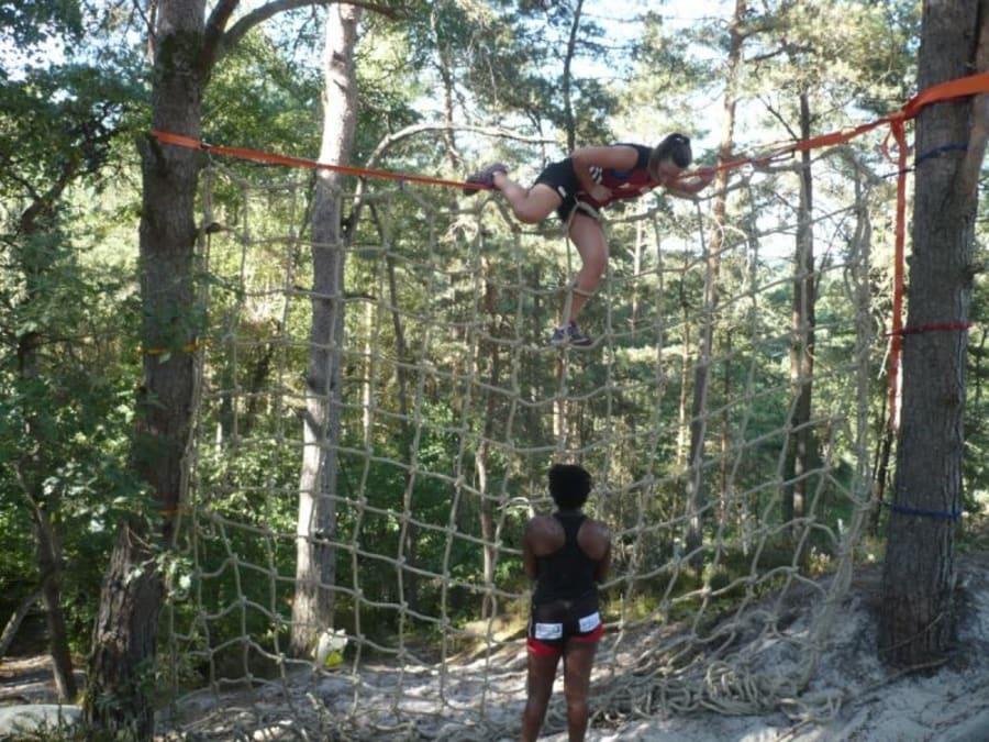 Team Building Bootcamp Survie dans la Forêt de Fontainebleau