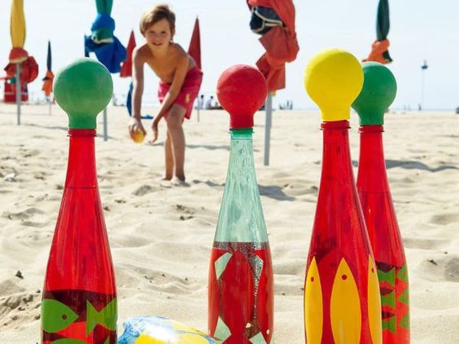 Anniversaire création d'instruments ou de jeux à Boulogne