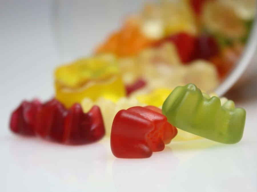 Anniversaire Fabrication de Bonbons bio à domicile