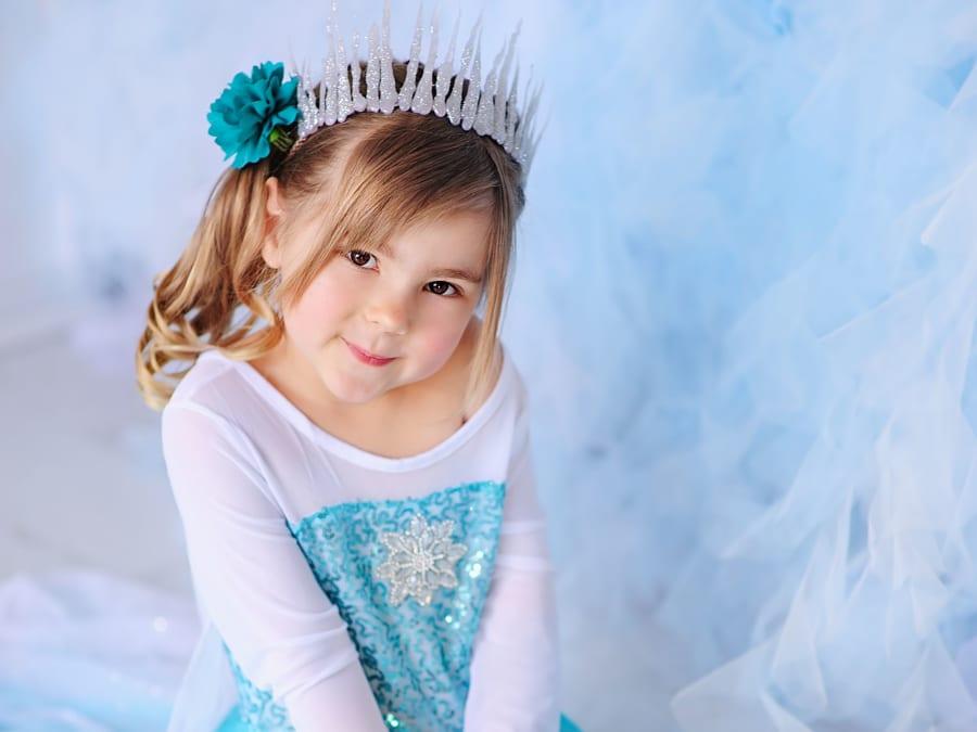 Anniversaire Reine des Neiges 3-10 ans à Paris 15ème Dupleix