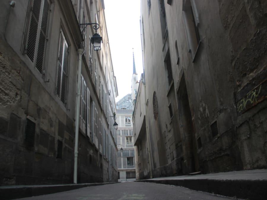Visite Insolite : découvrez le Paris du crime