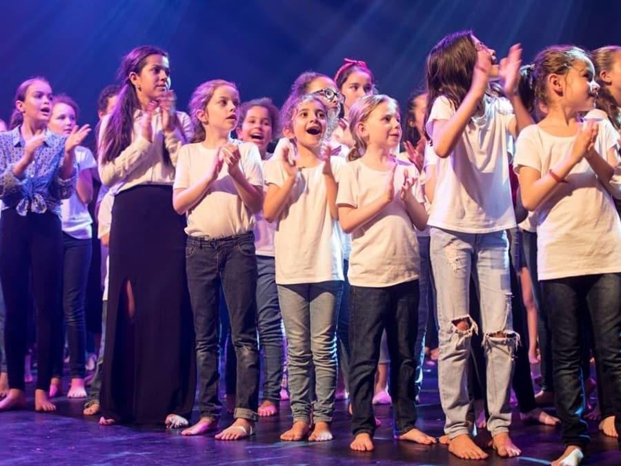Stage Vacances Comédie Musicale Mary Poppins 7-11 ans à Créteil
