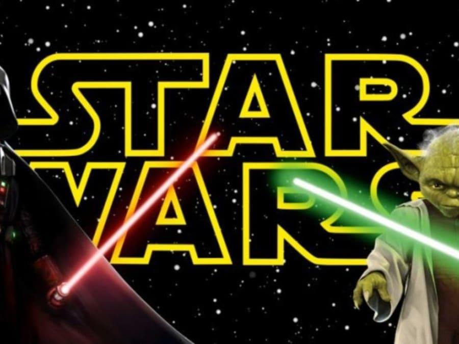 Anniversaire Star Wars 3-12 ans à Paris 18ème