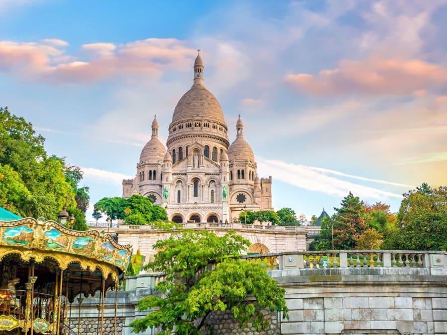 Team Building Escape Game Les Mystères de Montmartre