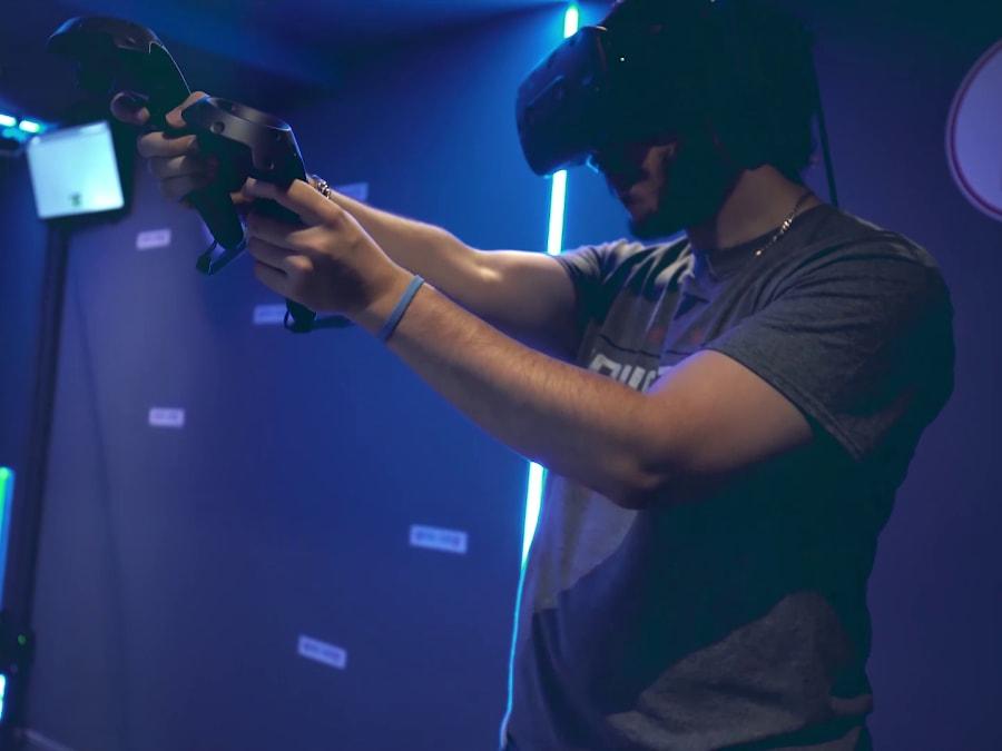 Team Building Réalité Virtuelle à Paris 6ème