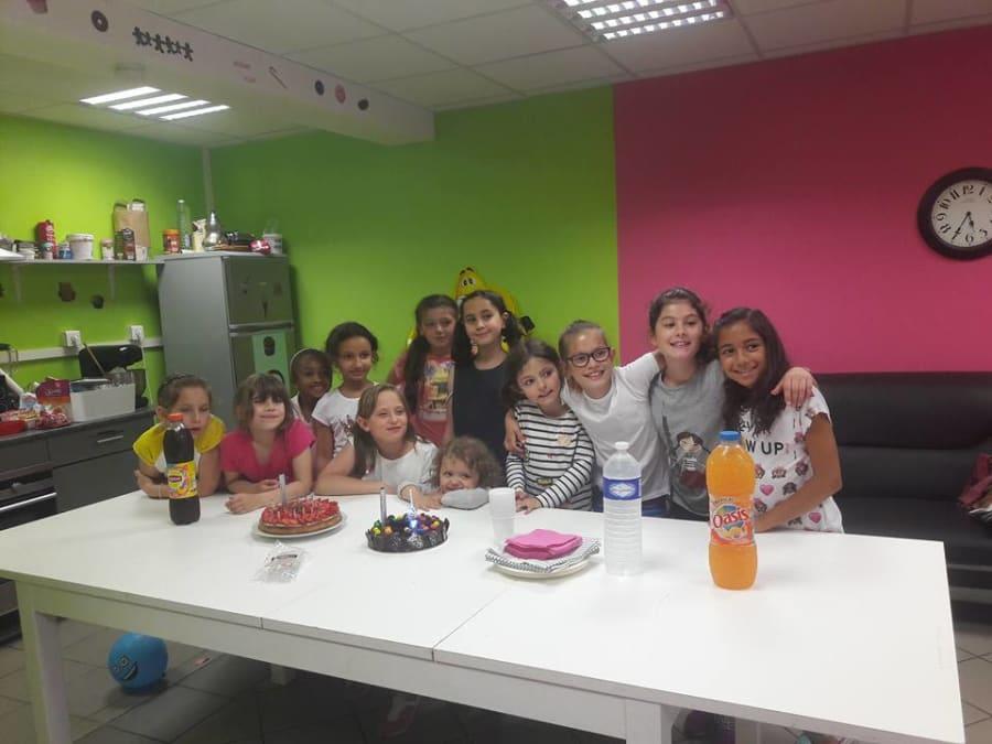 Anniversaire Cakes Pop 3-15 ans à Bezons (95)