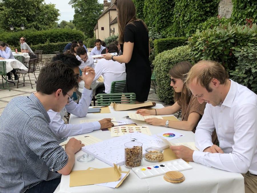 Team Building Escape Game Artistique (partout en France)