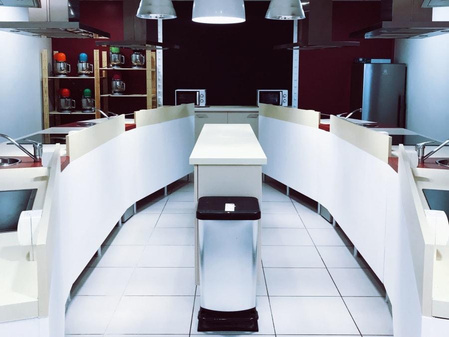 Atelier Cuisine avec un Chef à Issy-les-Moulineaux (92)