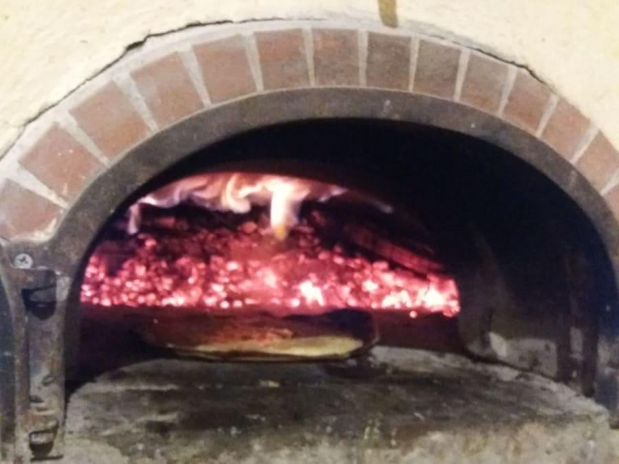 Atelier pizza à la ferme pédagogique de Monsieur Seguin