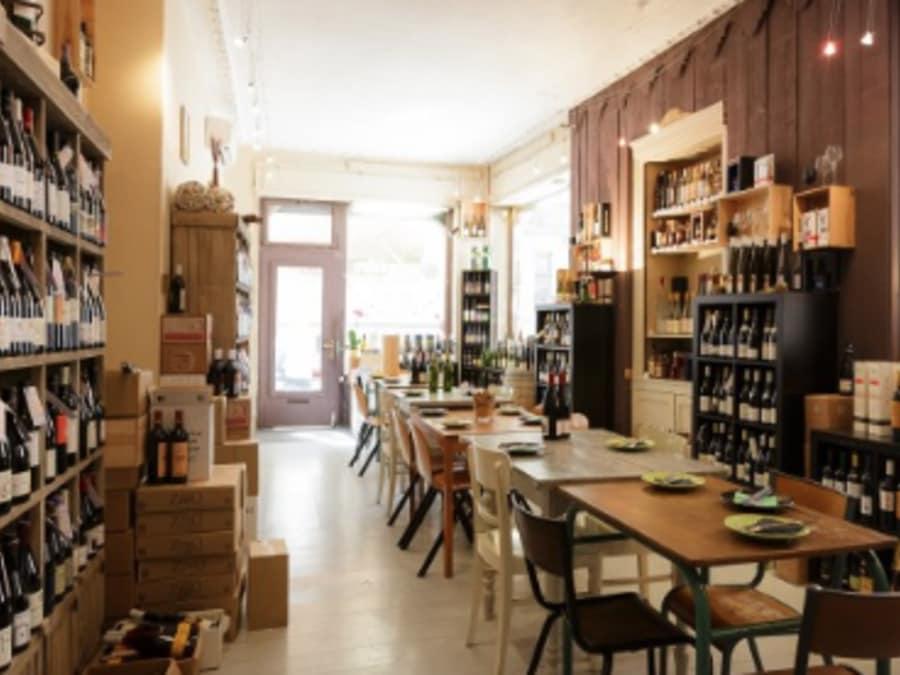 Œnologie et dégustation de vins à Strasbourg
