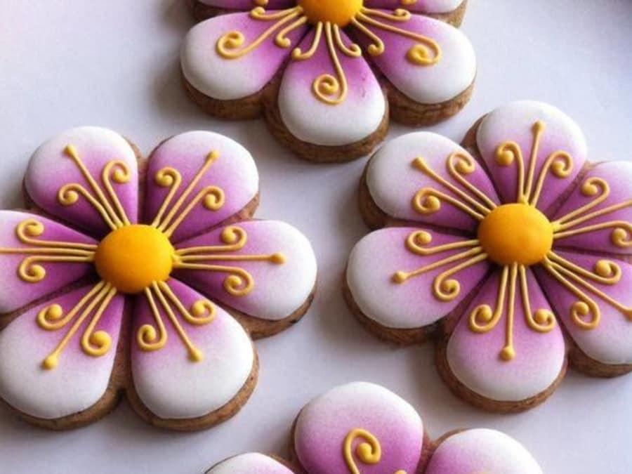 Atelier duo Parent/Enfant décoration de biscuits à Bezons