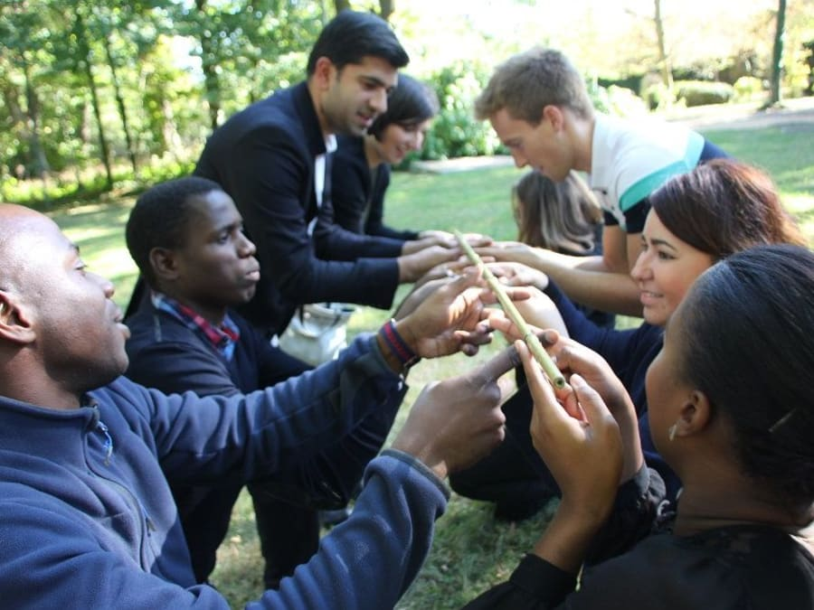 Team Building Challenges Ludo-Pédagogiques