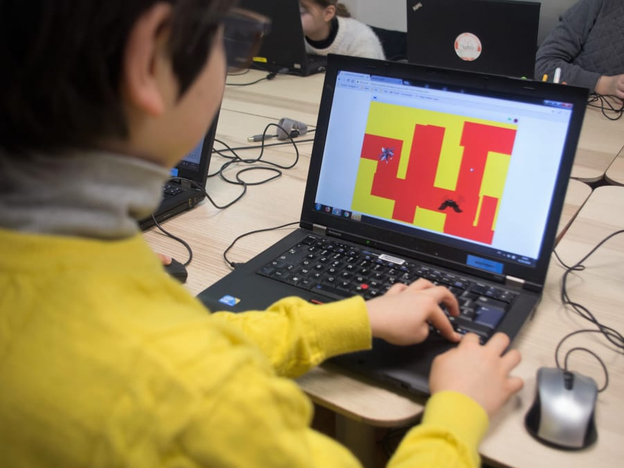 Stage Minecraft, Game & Robot 7-17 ans à Vincennes (94)