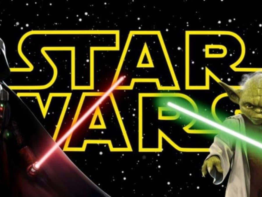 Anniversaire Star Wars 3-12 ans à domicile (IDF)