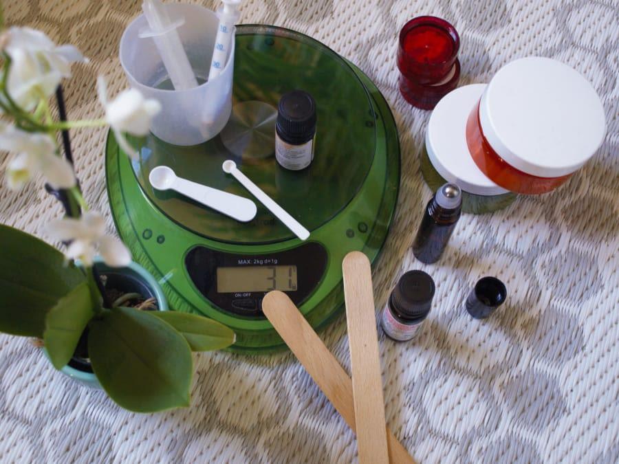 Atelier Événement Création de Cosmétiques à domicile (51)