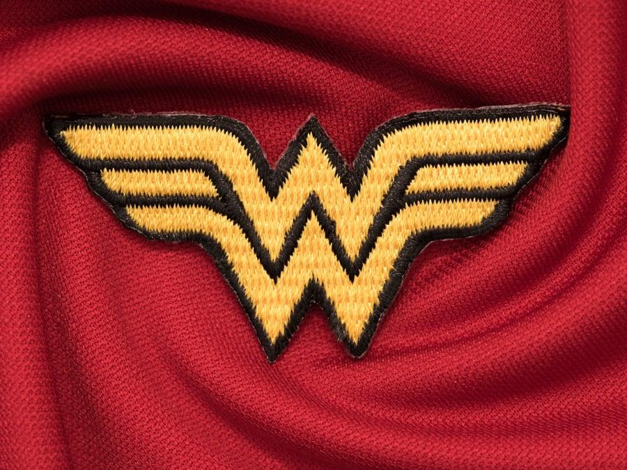 Anniversaire Wonder Woman 6-9 ans à domicile (IDF)