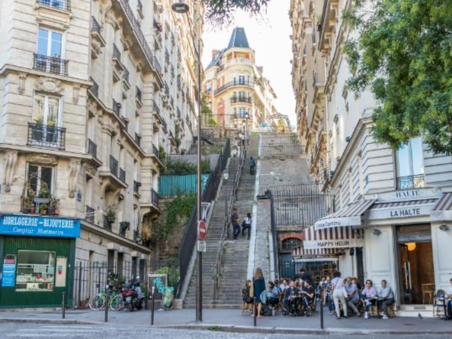 Escape Game : les Mystères de Montmartre à Paris 18e
