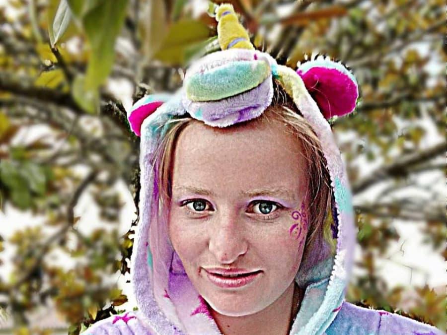 Anniversaire Licorne 3-10 ans à domicile (33 & 24)