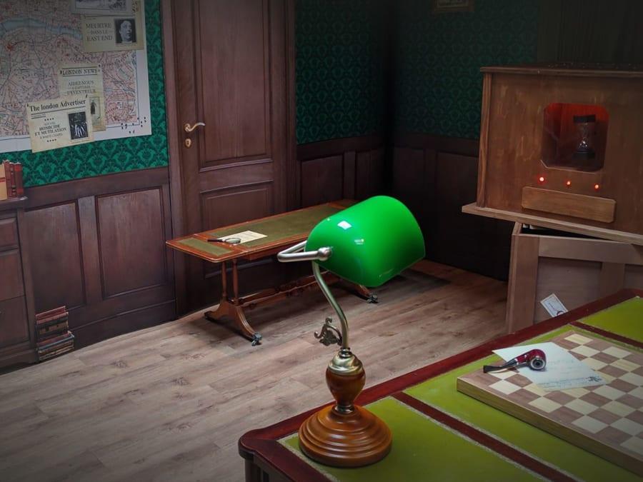 Animation Escape Game pour enfants autour de Belfort (90)
