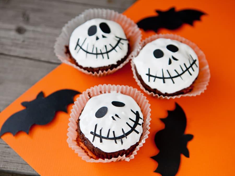 Atelier Pâtisserie d'Halloween Parent/Enfant à Bezons (95)
