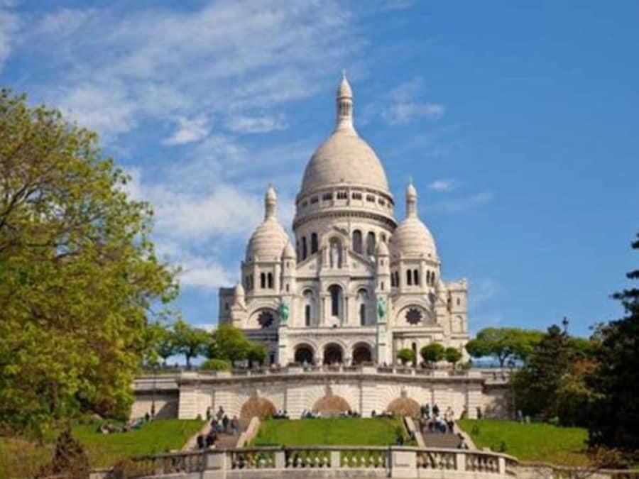 La Butte Montmartre, lieux et personnages célèbres
