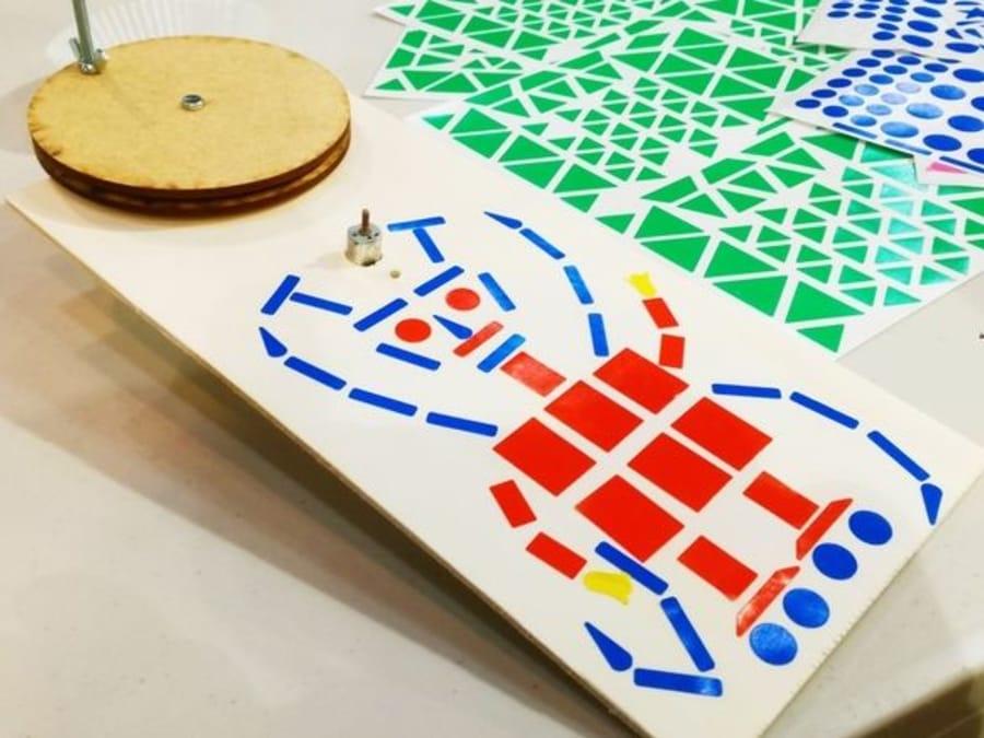 Atelier DIY parent/enfant : Fabrique de l'électricité (75018)