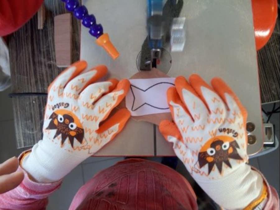 Anniversaire Bricolage DIY 6-12 ans à domicile (69)
