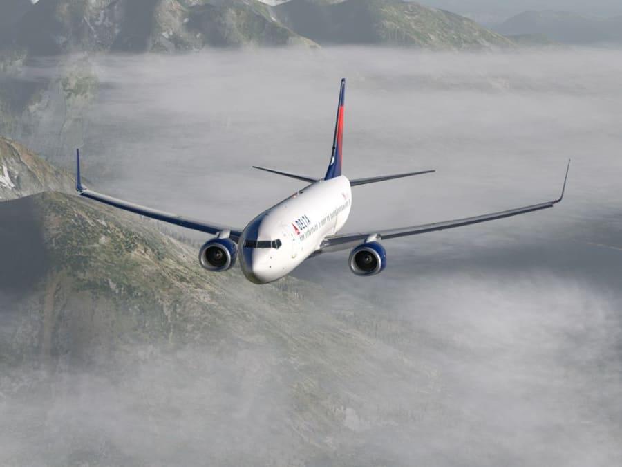 Simulateur de vol en avion à Tallard proche de Gap (05)